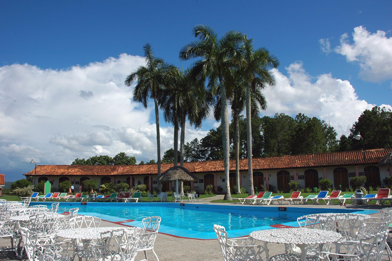 Hotel La Ermita- Viñales