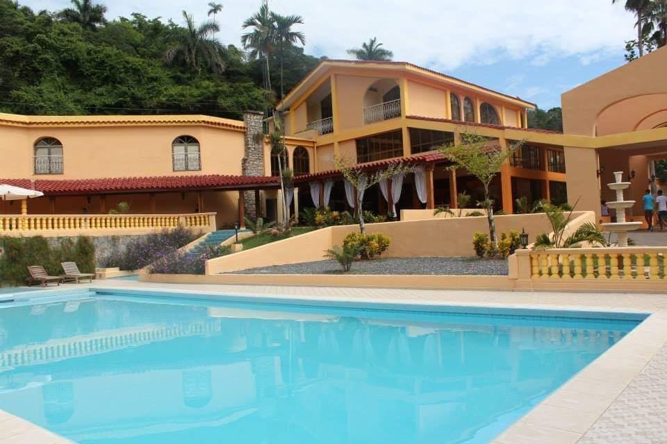 Hotel Rancho San Vicente- Viñales